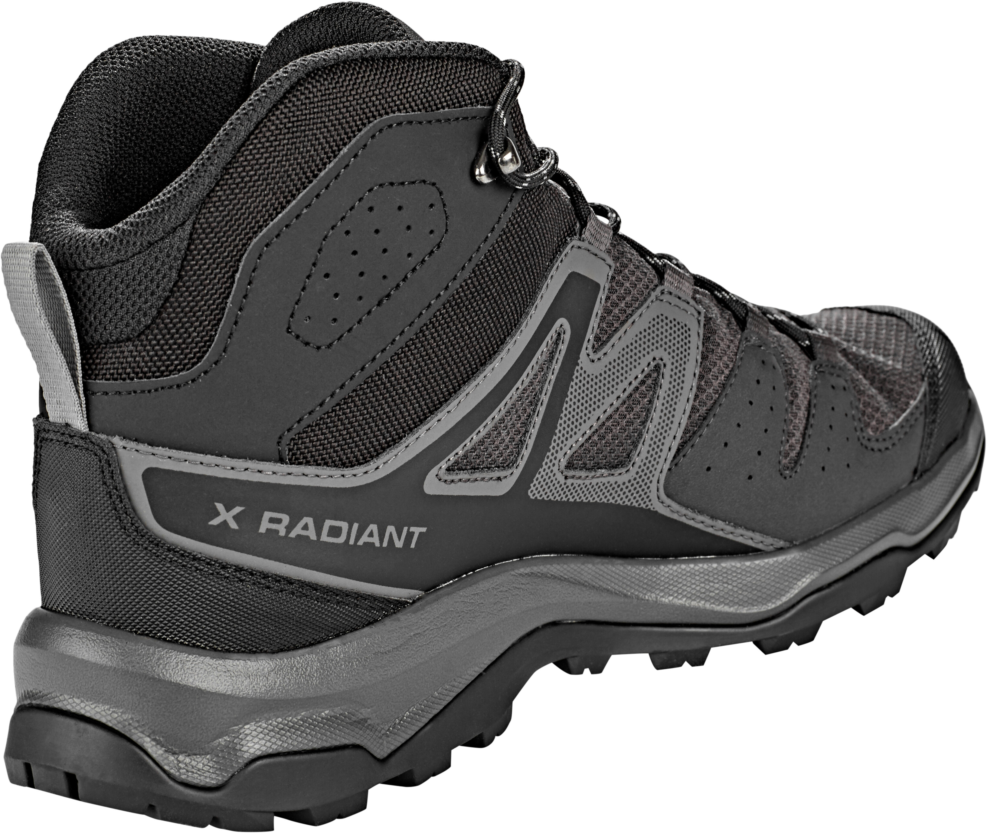 1f7b3eb4 Salomon X Radiant Mid GTX Shoes Men phantom/magnet/monument